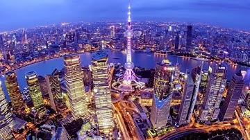 Die 10 größten Städte der Welt - Metropolen weltweit