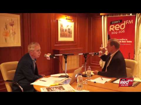 Enda Kenny : The Interview From Hell