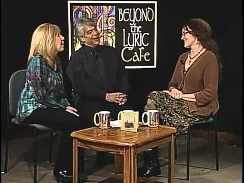 Beyond The Lyric #5 - Lisa Bigwood