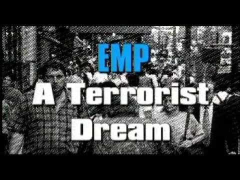 Terrorist's Dream On America 2013