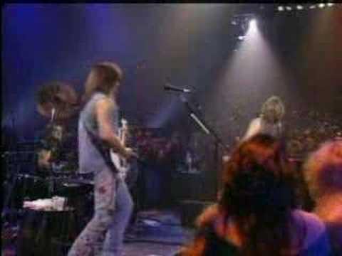 keep the faith / Bon Jovi