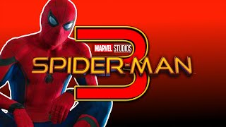 BREAKING! NEW SPIDER-MAN SONY MARVEL DEAL After SPIDER-MAN 3! Spider-Man to STAY IN MCU
