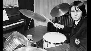 Drum Lessons: Chris Whitten - Part 1- Introduction Video