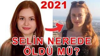 Selena Dizisi Oyuncuları Eski ve Yeni Halleri  Selin Öldü Mü? - 2021