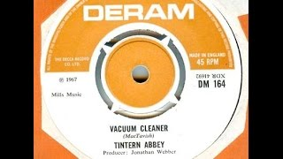 Tintern Abbey - Vacuum Cleaner `UK Psych, Monster Rarity` 1000+ Pounds
