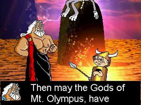 Mugen Zeus X Vs Opera Elmer X