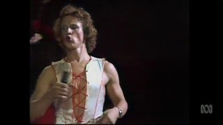 Watch Skyhooks You Just Like Me cos Im Good In Bed video