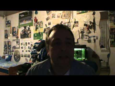 Rainers Videoblog Teil 100 : Der Trick dabei