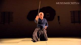 Secrets Of Kenjutsu Revealed