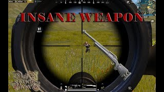 PUBG Solo - Over Power Of MP24 thumbnail