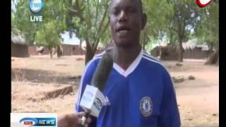 Wilaya Ya Nachingwea Yakumbwa Na Balaa La Njaa