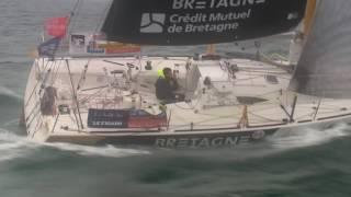 Sébastien SIMON  Bretagne CMB Performance