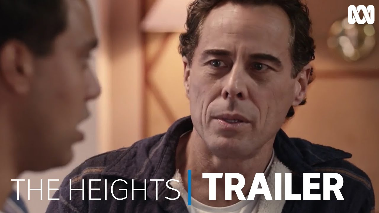 Small Screen Highlights: The Heights, Bad Mothers, Aftermath