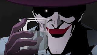 Batman - A Piada Mortal (Trailer Oficial legendado)