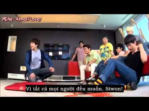 [Vietsub] All About Super Junior - Hình tượng là gì? Có ăn được không?