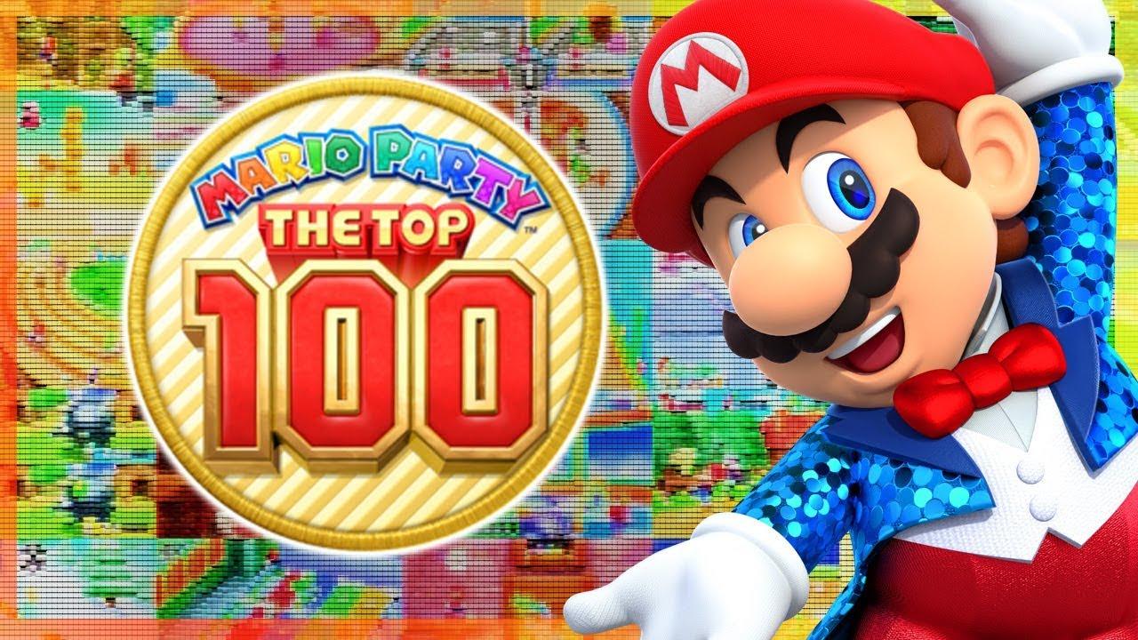 Bestes Mario Party