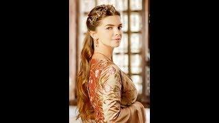 Красавица Михримах Султан её платья и украшения/ Великолепный век