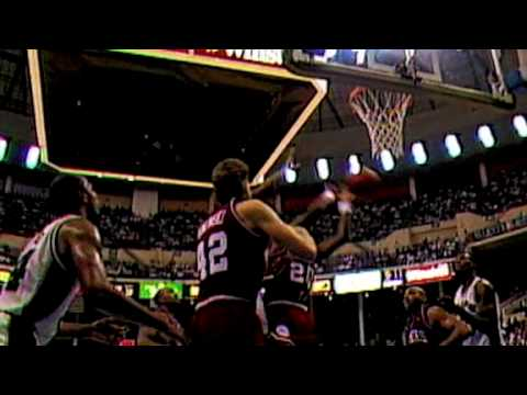 David Robinson NBATV Game Time The Admiral