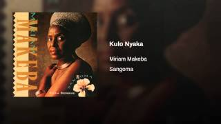 Kulo Nyaka