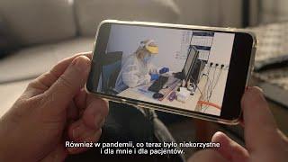 UPC Internet dla pielęgniarek