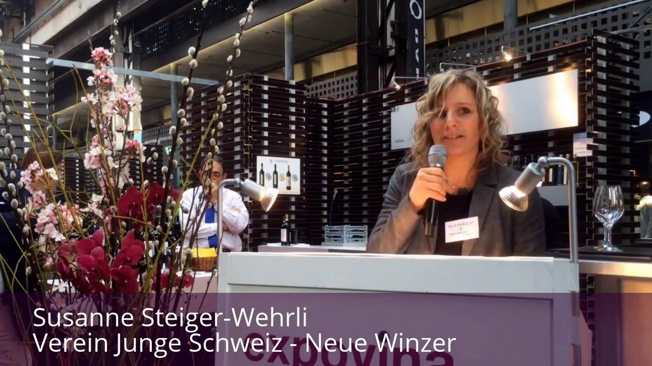 Susanne Steiger Laden