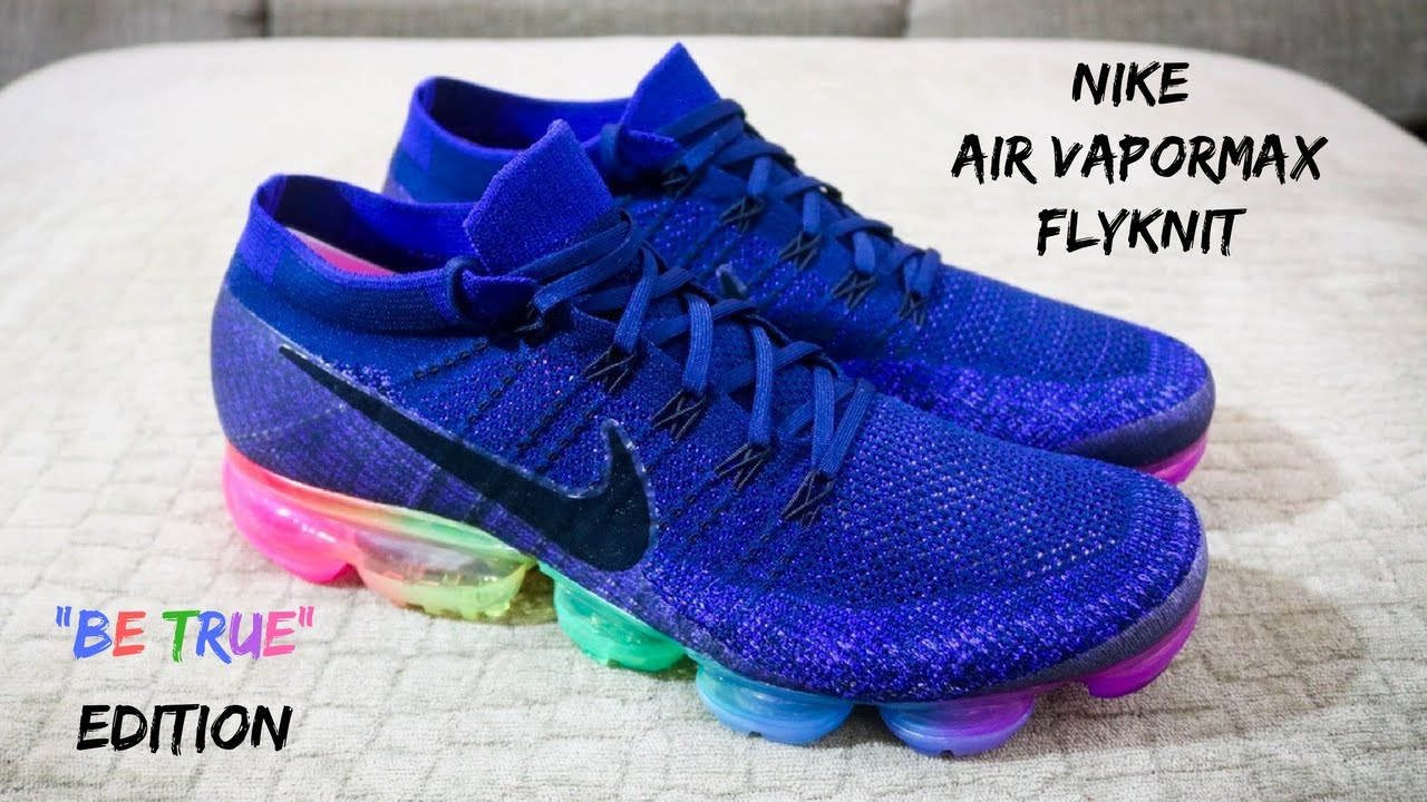 For Sale Nike Flyknit Air Max International College of Management