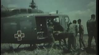Gimme Shelter   Vietnam War Footage