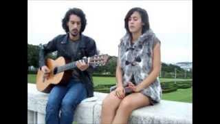 Freedom (Django Soundtrack) | Mara Kralove ft Rui Brandão