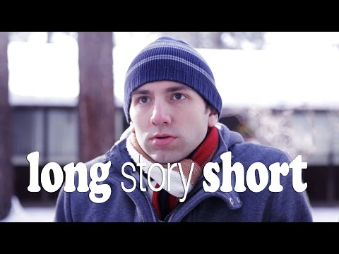 Long Story Short - I Went Home for the Holidays