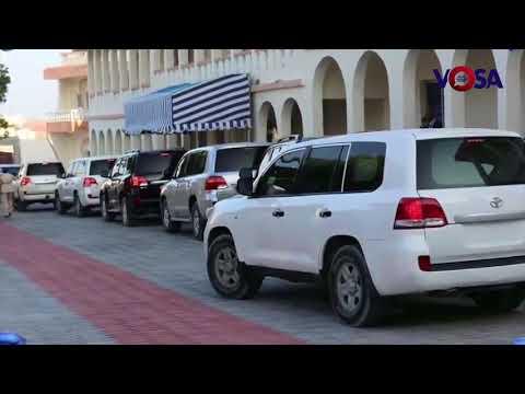 Somalia Seizes $9.6m From UAE Plane In Mogadishu