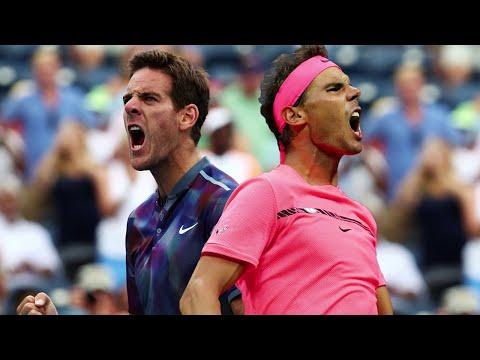 2017 US Open: Rafael Nadal vs. Juan Martin del Potro Match Preview