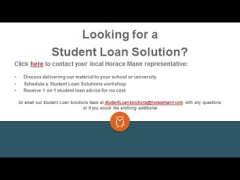 """AAEE Webinar: School Systems: """"Student Loan Solutions: Helping you recruit and retain employees"""""""