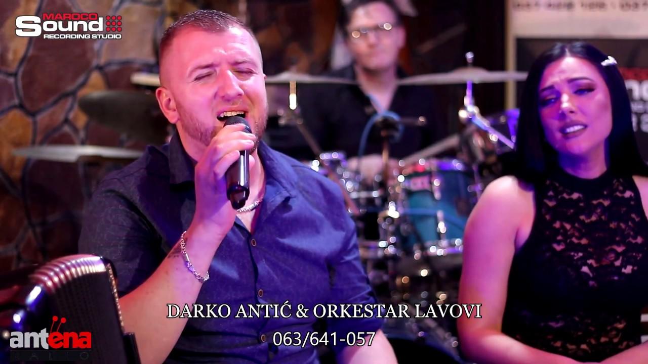 Zeljoteka, Orkestar LAVOVI (Dzoni i Suzana) - Sreli smo se kod starog drugara, Vila Reset 2019