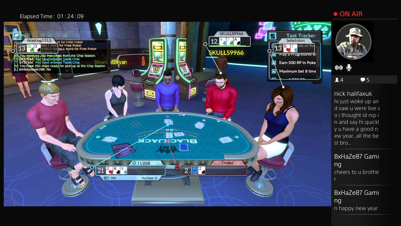 live stream kings casino