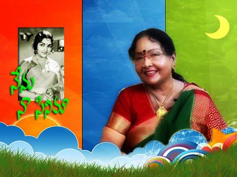 Senior Actress Rajasree Special Interview...
