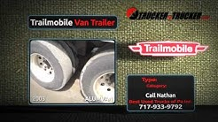 Trailmobile Trailer Sales - Shop Trailmobile Trailers For Sale