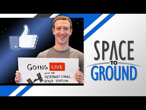 """Space to Ground: Friending the ISS: 06/03/2016"""