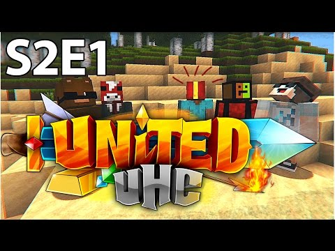 IT BEGINS AGAIN - United UHC Season 2 Episode 1