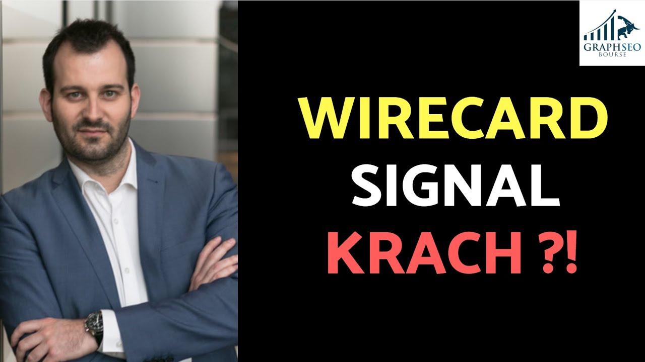 Scandale Wirecard | Fin de Bulle Et Déclencheur de la (Vraie) Crise ?!
