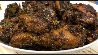 Chicken Roast | നാടൻ ചിക്കൻ roast | Christmas Special Chicken Roast | Christmas Special