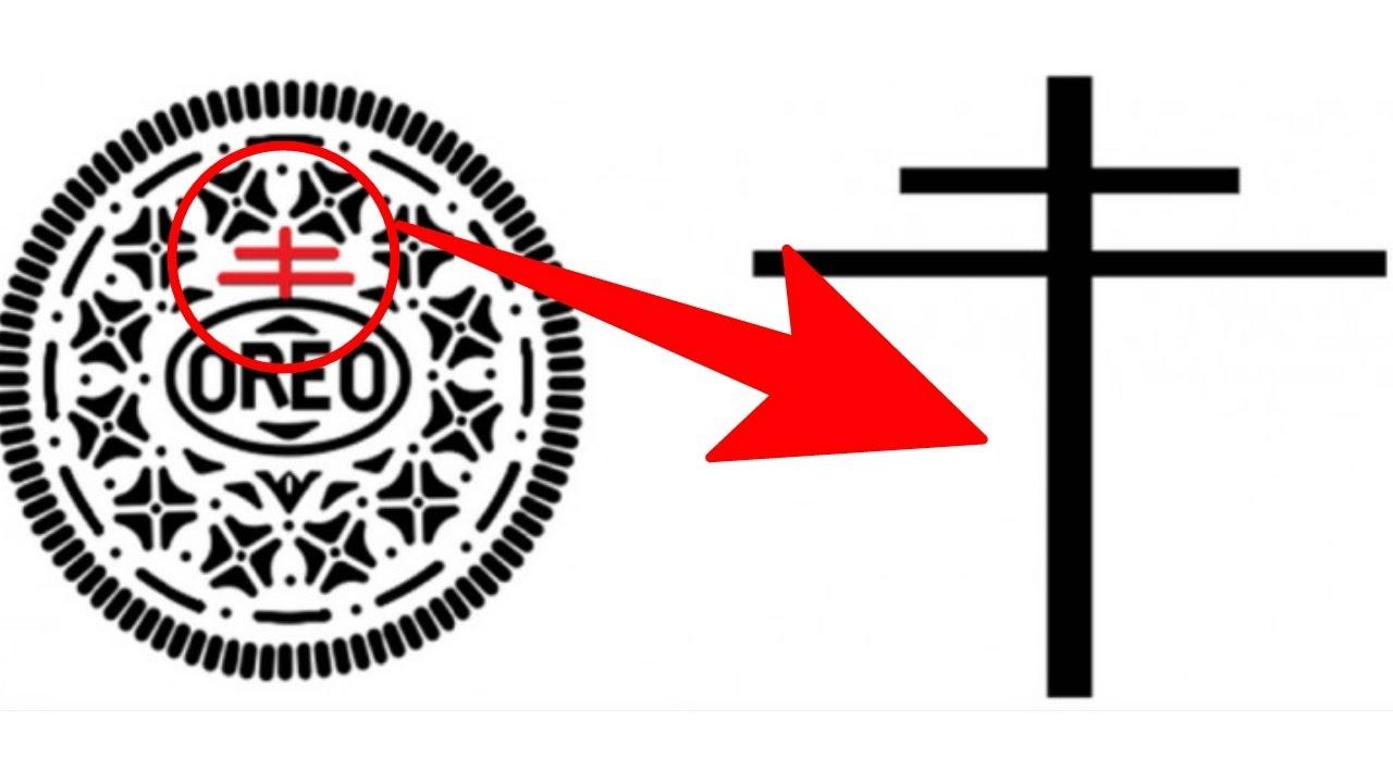 El verdadero significado de los extra os s mbolos de las galletas oreo viral soul youtube - Simbolos japoneses y su significado ...