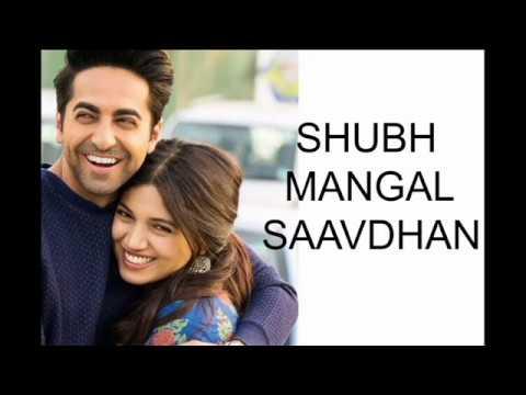 Kankad - Lyrics Video Song   Shubh Mangal Saavdhan   Ayushmann & Bhumi Pednekar   Tanishk-Vayu
