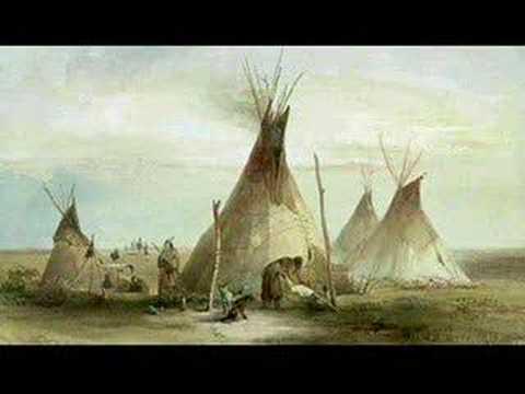 Art Treasures of Nebraska - Karl Bodmer