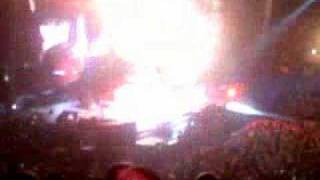 Depeche Mode Goes Wrong - Live Birmingham UK Fail