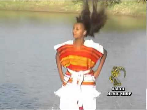 Ashenafi Yohannes - Awash (Oromo Music)