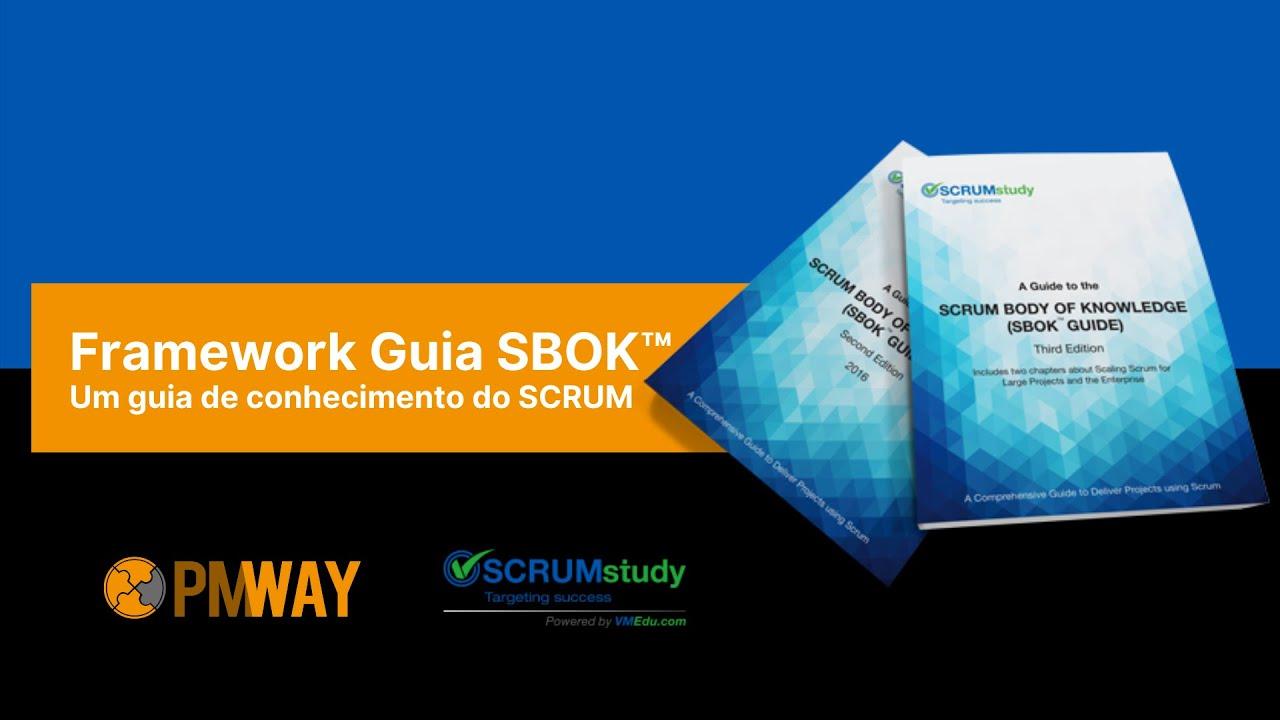 Guia do Conhecimento em Scrum (Guia SBOK®)