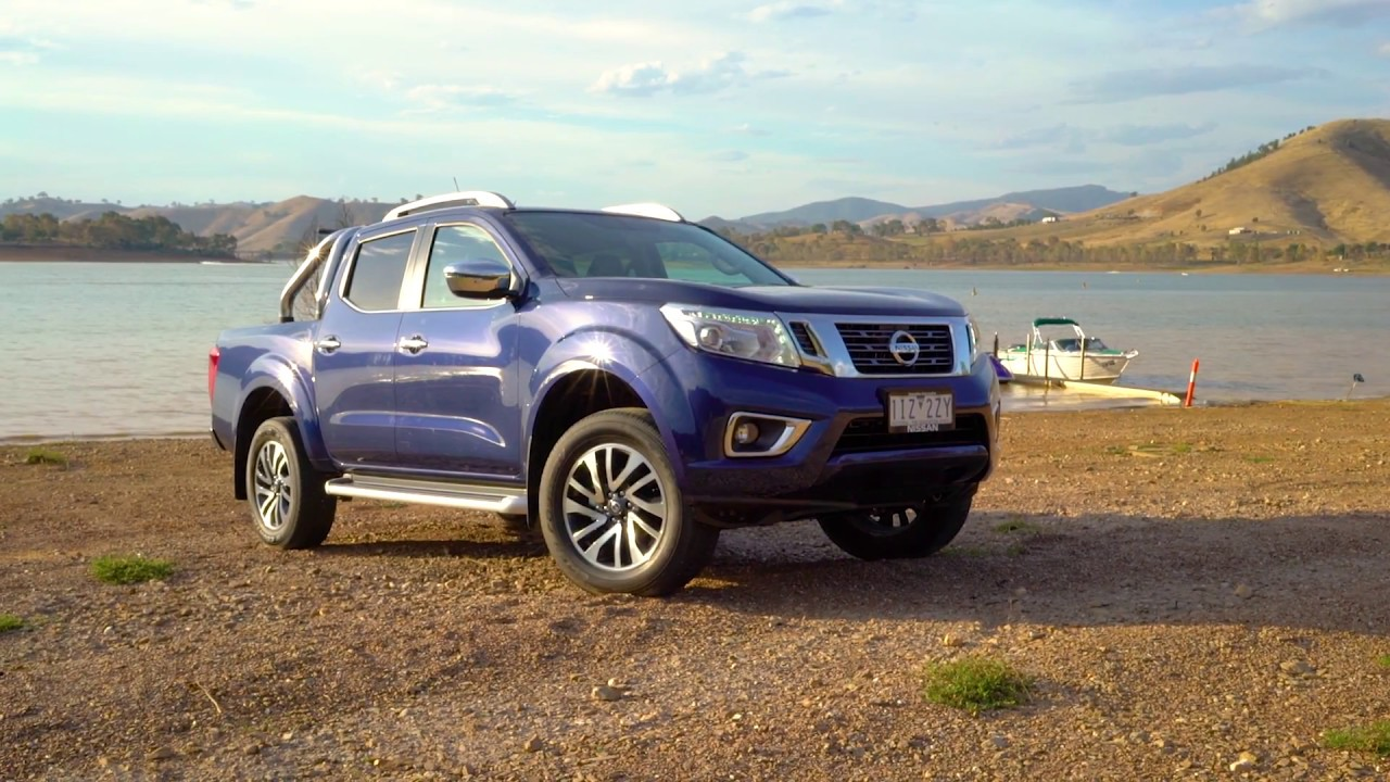 2017 nissan navara series 2 driving footage off road test youtube. Black Bedroom Furniture Sets. Home Design Ideas