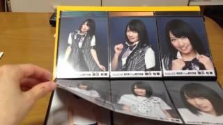 推しはAKB48チームBの増田有華ちゃんです。ゆったんの手持ちが大分増え...