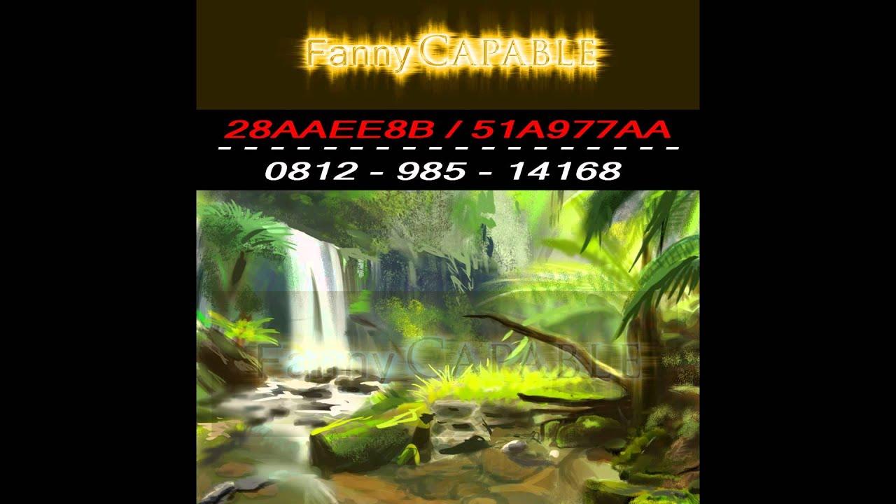 0812 985 – Fanny Capable Digital Logo Digital