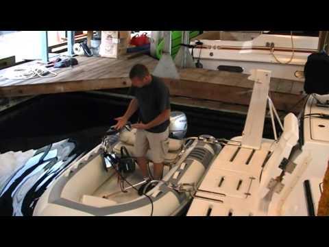 Home - Sea Wise Davit System